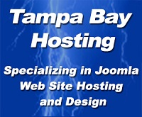 Tampa Bay Hosting